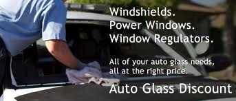 Auto Glass Replacement Buffalo Ny
